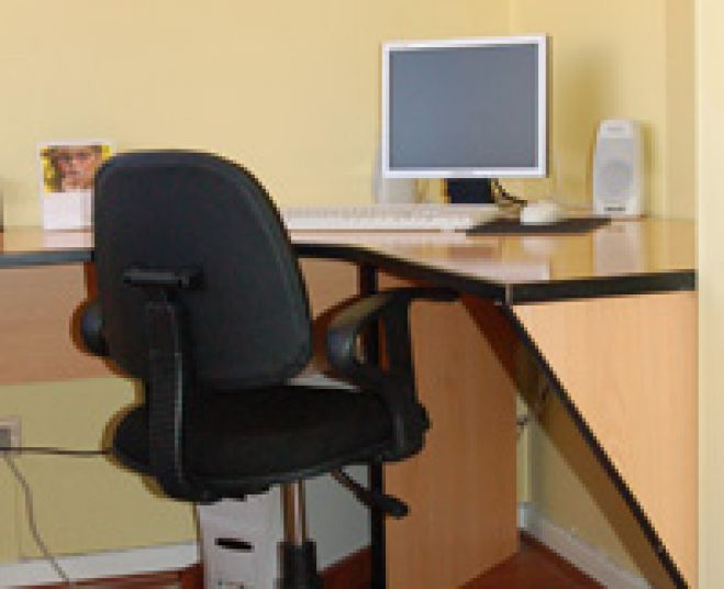 Estaciones de Trabajo en Providencia